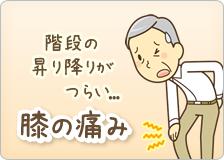 京都市山科区・椥辻 じじゅう接骨院の膝の痛み施術